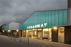 broadway school aston birmingham